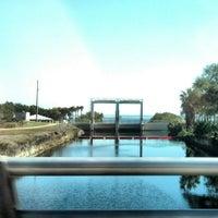 Photo taken at Snowdens Bridge by Kevin H. on 1/27/2014