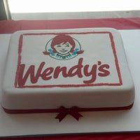 Photo taken at Wendy's by Kevin H. on 5/19/2014