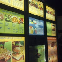 Photo taken at Pollo Tropical by Kevin H. on 1/6/2013