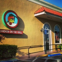 Photo taken at Pollo Tropical by Kevin H. on 5/6/2014
