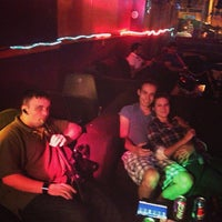 Photo taken at Cleopatra's Hookah Cafe by Imre G. on 8/6/2013