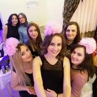 Photo taken at Erenler dugun salonu by Neslihan Ş. on 10/11/2017