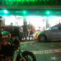Photo taken at Bar do Ari by Claudio A. on 6/14/2014