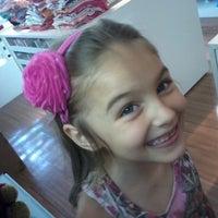 Photo taken at Aquarela Infantil by Luciana G. on 2/10/2014