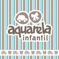 Photo taken at Aquarela Infantil by Luciana G. on 3/17/2014