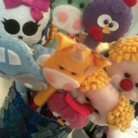 Photo taken at Aquarela Infantil by Luciana G. on 7/5/2014