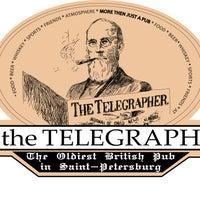 Снимок сделан в The Telegraph / Телеграф пользователем The Telegraph / Телеграф 9/15/2014