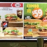 Foto tomada en Burger King por Álvaro C. el 10/31/2016
