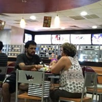 Foto tomada en Burger King por Álvaro C. el 7/15/2017