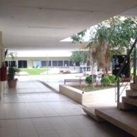 Photo taken at Facultad de Educación (UADY) by Álvaro C. on 2/24/2016