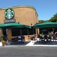 Photo taken at Starbucks by Karin D. on 7/28/2013