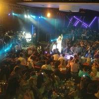 Photo taken at Starz Live by Xrusa G. on 9/14/2013