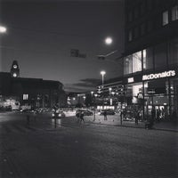 Photo taken at World Design Capital Helsinki 2012 [Studio/Office] by Mike K. on 8/16/2014