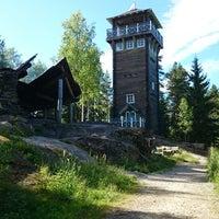 7/12/2014에 tuomas p.님이 Karstulan Näkötorni에서 찍은 사진