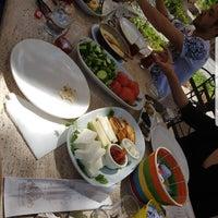 Photo taken at Babil's Garden by Ercem Ç. on 4/29/2018