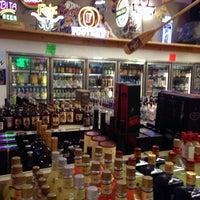 Photo taken at Hall's Wine & Spirits by John G. on 9/28/2013