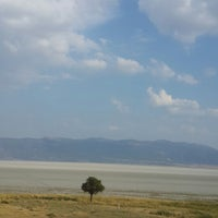 Photo taken at Afyon - Denizli Yolu by Mukaddes Y. on 8/26/2013