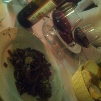 Photo taken at Ristorante Benedicta by Valentina G. on 6/10/2014