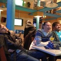 Photo taken at Триал by Sergei B. on 10/26/2013