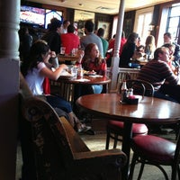 Photo taken at Mitch's Tavern by Ryan S. on 1/12/2013
