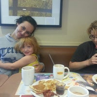 Photo taken at Denny's by Marcie I. on 8/5/2013