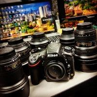 Photo taken at Nikon (Malaysia) Sdn Bhd by Albert Yap B. on 1/2/2015