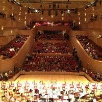 Снимок сделан в Концертный зал Мариинского театра пользователем VladislaV T. 6/11/2013