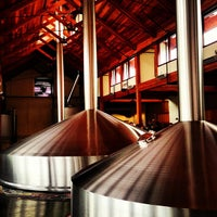 Photo taken at New Belgium Brewing by Mark T. on 2/9/2013