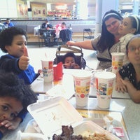 Photo taken at Ford City Mall Food Court by Raymond W. on 4/27/2014