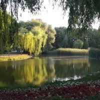 7/24/2013 tarihinde Tuğçe S.ziyaretçi tarafından Soğanlı Botanik Parkı'de çekilen fotoğraf