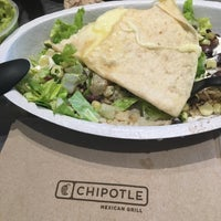 Photo taken at Chipotle Mexican Grill by Ali B. on 3/11/2016