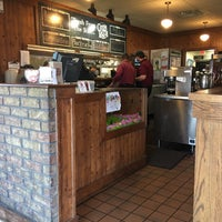 Photo taken at Cotton Patch Cafe by Heidi J. on 4/28/2017
