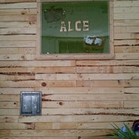 Photo taken at Alce Shop by Alberto G. on 7/4/2015