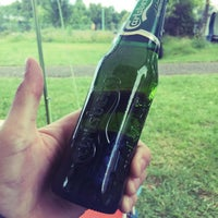 Photo taken at Zwembad Camping Ardennes Bertrix by Milco K. on 7/23/2017