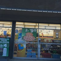 Photo taken at 7-Eleven by Tim A. on 11/19/2014