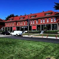 Photo taken at The Walt Disney Family Museum by Tim A. on 6/12/2013