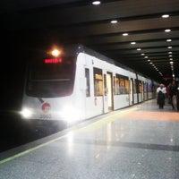 Photo taken at Metrovalencia Xàtiva by accioyogur on 12/8/2013