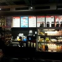 Photo taken at Columbus Coffee by Piotr G. on 10/1/2013