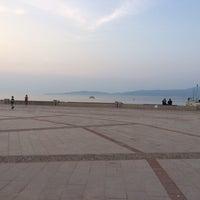 6/17/2014 tarihinde Gökçen Ç.ziyaretçi tarafından Tirilye Sahili'de çekilen fotoğraf