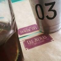 Foto tirada no(a) Las Nenas Café Bistrô por Marcus Vinicius V. em 7/23/2015