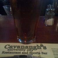 Photo taken at Cavanaugh's Restaurant & Sports Bar by Darryl R. on 3/7/2013