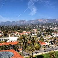 Foto tomada en Santa Barbara Courthouse por Jessica Y. el 3/15/2013