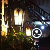 Photo taken at A to Z Cafe by zoe z. on 12/11/2012