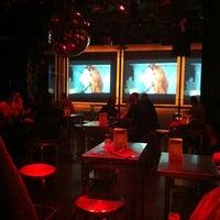 Photo taken at Splash Bar by ✨#IamRomdelacrème✨ on 12/16/2012
