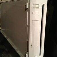 Photo taken at Wii master's lounge by Kilikina K. on 2/2/2013