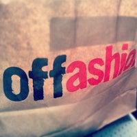 Foto tirada no(a) Offashion por Natalia S. em 10/28/2012