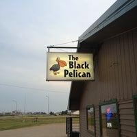 Photo taken at The Black Pelican by Evan A. on 8/19/2013