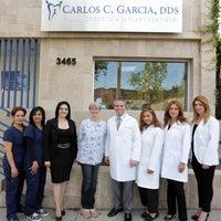 Photo taken at Carlos C. Garcia, DDS by Carlos C. Garcia, DDS on 4/14/2015