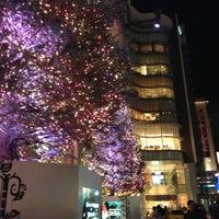 Photo taken at Iwataya by rumi on 12/16/2012