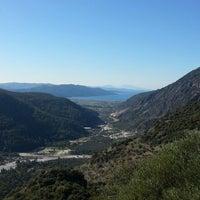 Photo taken at Ula Kanyonu by YASOO =》 on 12/8/2013